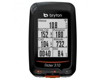 GPS BRYTON RIDER 310T