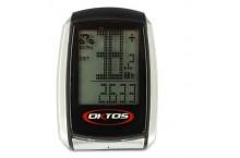 Compteur OKTOS 16 (sans fil)