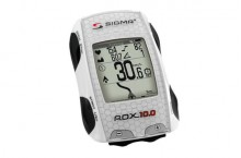 Compteur GPS sigma ROX10.0 basic