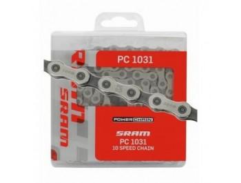 Chaine SRAM PC1031 10V + Power Lock