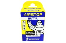 Chambre à air MICHELIN Airstop Butyl 650x28-44 A&B Presta 29mm