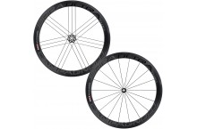 Roues CAMPAGNOLO BORA ULTRA TWO Dark Label