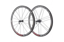 Roues CAMPAGNOLO BORA ONE 35 Pneus 2018 (Disques)