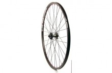 Roue avant MASSI BLACK GOLD 2 32A/475/6-STD 29""