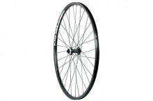 Roue avant MASSI BLACK GOLD 2 C-LOCK 29""