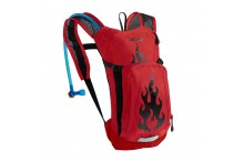 Sac hydratation CAMELBAK  Mini MULE 1.5L ROUGE