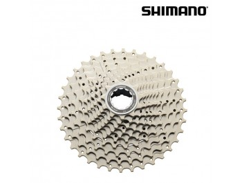 Shimano Deore HG62 10sp Cassette 11-34