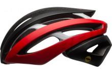 Casque BELL Zephyr MIPS rouge-noir