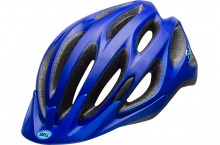 Casque BELL Coast joy Ride Colbalt