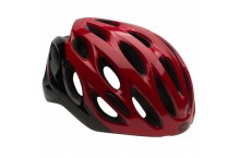 Casque BELL Draft MIPS rouge