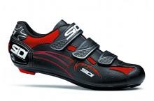 Chaussure Sidi mtb giau rouge&noir