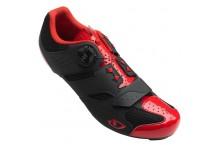 Chaussures Giro SAVIX Noir / Rouge