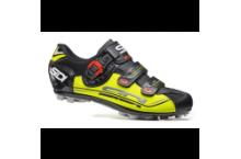 Chaussure Sidi eagle 7 fit jaune-noir
