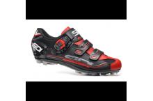 Chaussure Sidi eagle 7 fit rouge noir