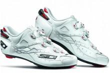 Chaussures Sidi shot Blanc 41