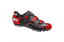 Chaussure Sidi BUVEL rouge noir