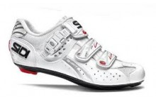 Chaussure Sidi genius 5 fit Blanc