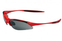 LUNETTES MASSI WIND ROUGE