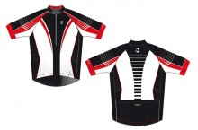 MAILLOT MASSI EPIC RED