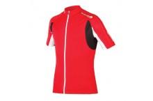 maillot endura FS260 PRO II rouge