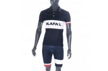 maillot Rafa'l Bleu marine