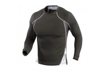 sous vetement endura Transmission  Layer BLK