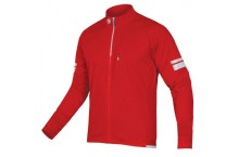 Veste ENDURA WINDCHIL  Rouge
