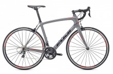 Vélo FUJI GRAN FONDO CLASSICO 1.1  2017
