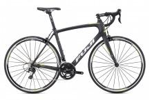 Vélo FUJI GRAN FONDO CLASSICO 1.3  2017
