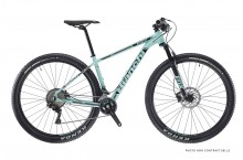 BIANCHI GRIZZLY 9.3 – DEORE 2X10SP