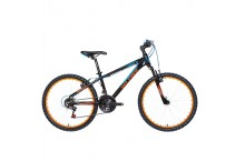"VTT WOLFBIKE 26"" Sunset"