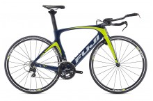Vélo FUJI NORCOM STRAIGHT 2.5