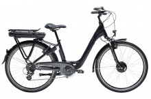 GITANE ORGAN'E-BIKE LADY 28'' NOIR