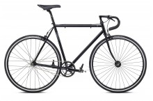 Vélo FUJI FEATHER Black 2018