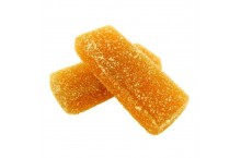 Pate de fruits orange PUNCH POWER 30grs