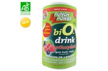 Bio drink Antioxydant Fruits rouges(pot 500g)