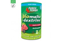 "Biomaltodextrine fruits rouges"" sans gluten"" pot 500g"